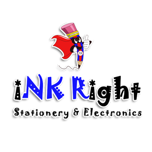 Ink Right Stationery